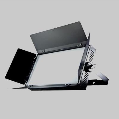 三基色柔光灯LED-256