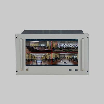 MX8002智能无纸化会议实时视频管理主机
