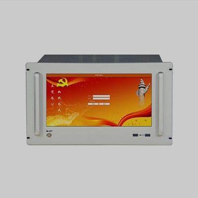 MX-M88智能无纸化会议文件管理主机