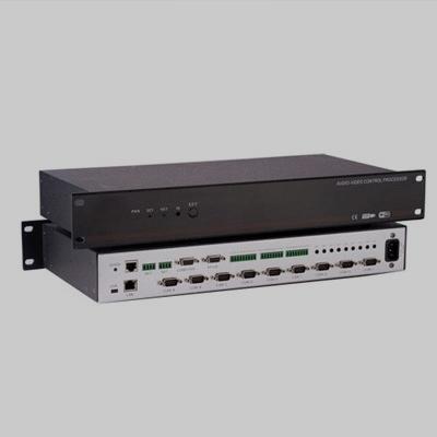 KT-MC3可编程中央控制系统