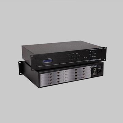 5.1显示、信号切换系统 MDI高清混合插卡矩阵