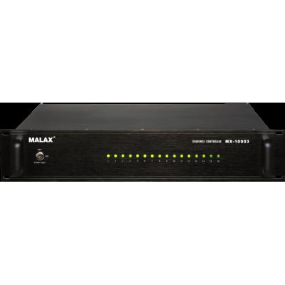 MX-10003数字IP网络电源管理器