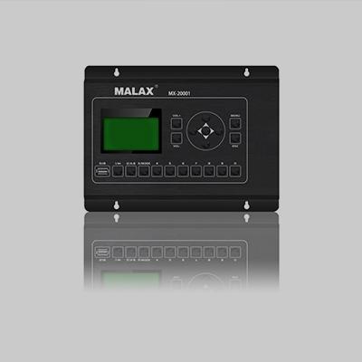 MX-10001A 网络广播终端点播器