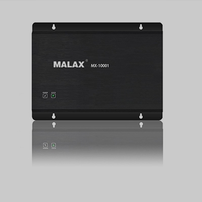 MX-10001 数字网络广播终端