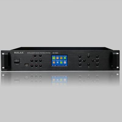 MX-988A定时播放器