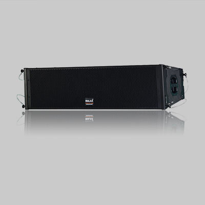 YE-210 线阵音箱