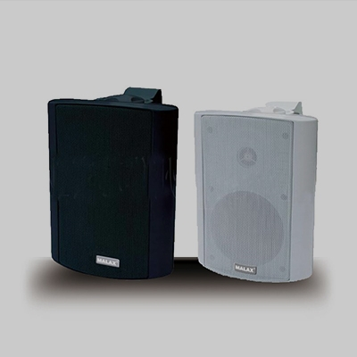 MX-220-1 壁挂音箱