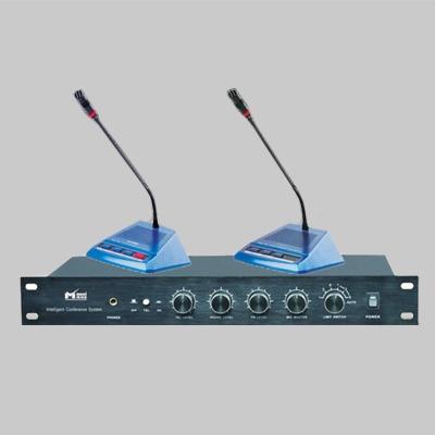 MX-008手拉手会议主机