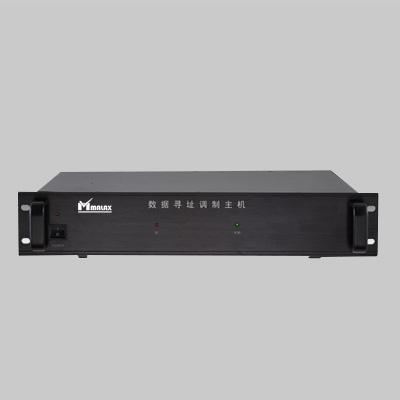 MX-705数据调制主机