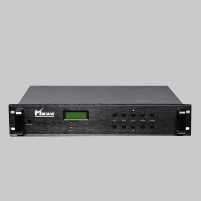MX-10250 数字IP功放机(250W)