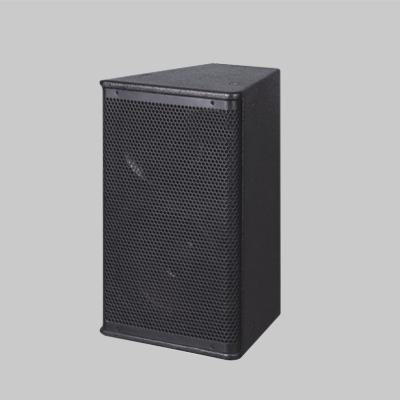 PK212  两分频单12寸全频音箱