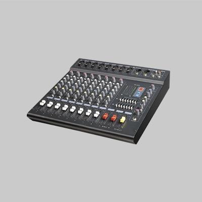 MX-240 调音台
