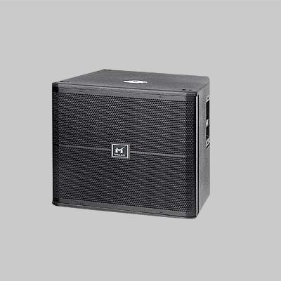 SPX718S 单18寸超低音箱