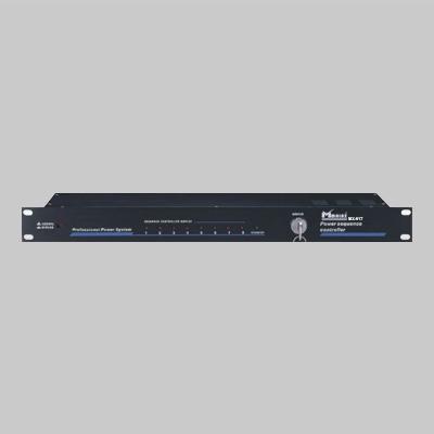 MX-918  电源时序器