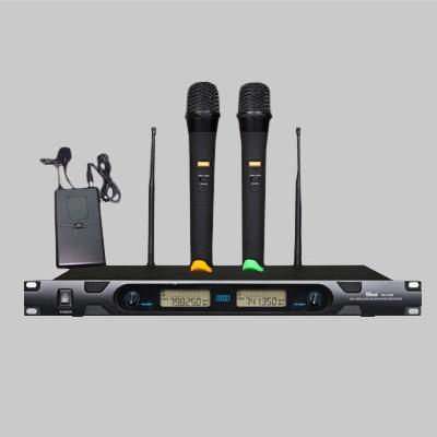 MX-002M  无线话筒