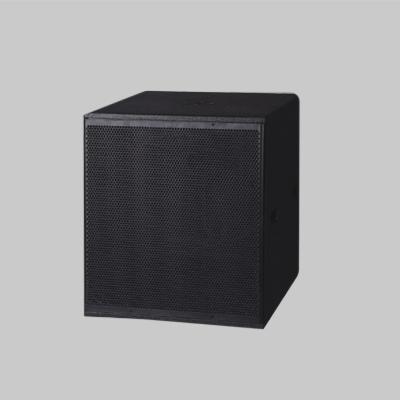 PK118 单18寸超低音箱